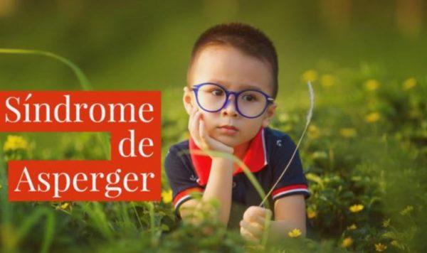 características del ASPERGER