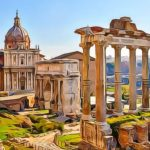 características de la antigua roma