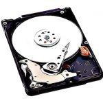 características de los discos duros