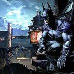caracteristicas de batman
