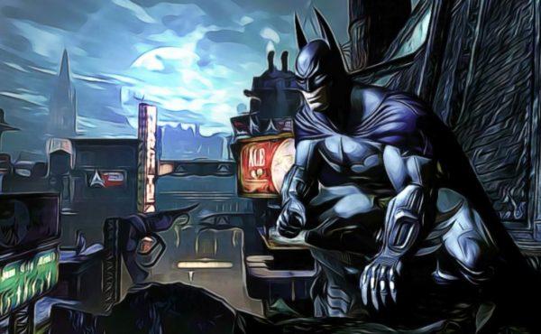 características de Batman