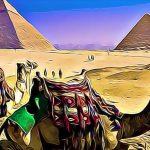 caracteristicas de egipto