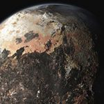 caracteristicas del planeta pluton