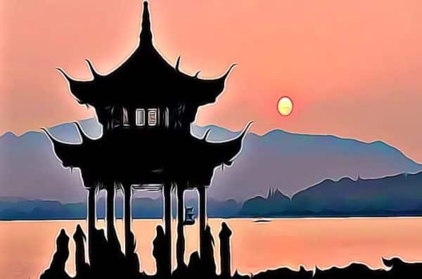 china características