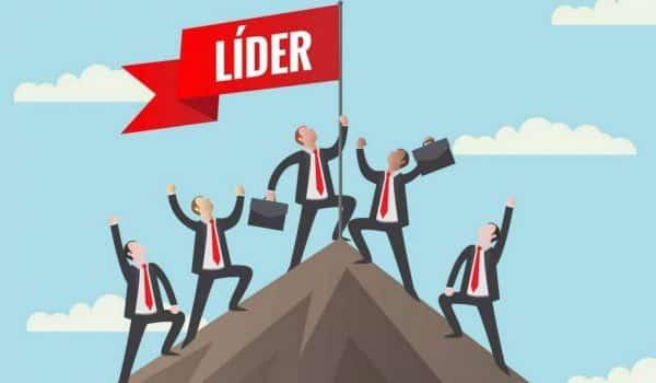 características de un lider