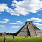 piramide de yucatan - peninsula de yucatan caracteristicas