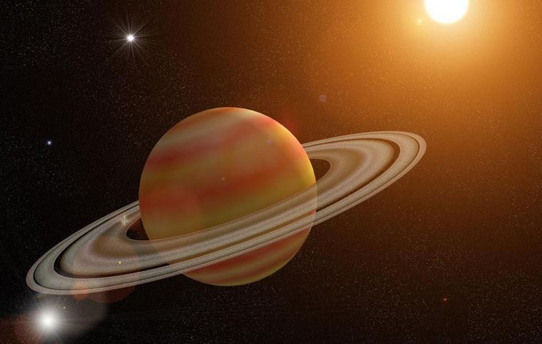 Resultado de imagen de Saturno